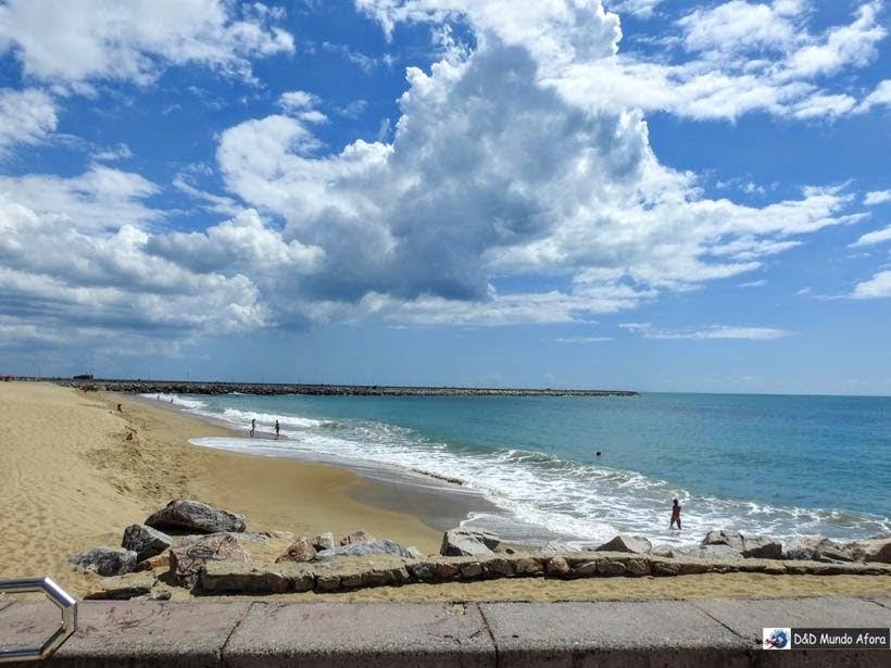 Praia de Iracema - O que fazer em Fortaleza (Ceará) - 58 atrações