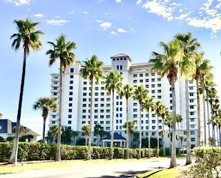 The Beach Club Resort Condominiums, Gulf Shores Alabama