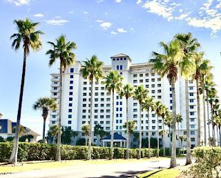 The Beach Club Resort Condominiums, Gulf Shores Alabama