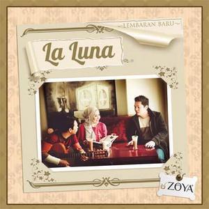La Luna - Lembaran Baru (Full Album 2012)