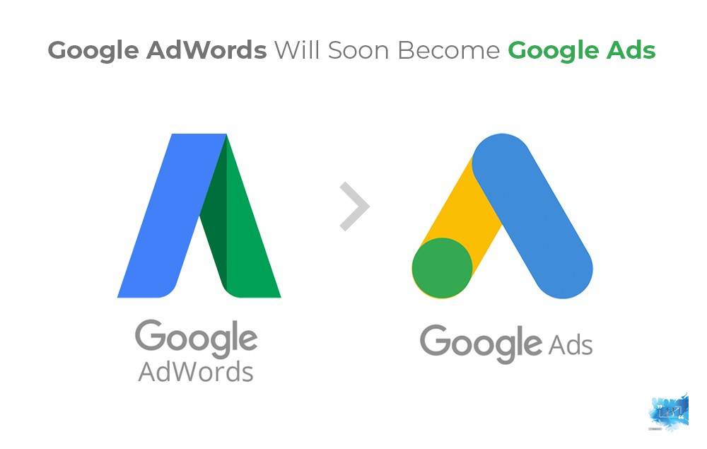 Google AdWords Propagansi menjadi Google Ads