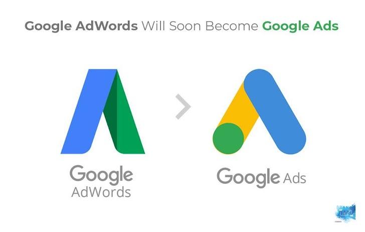 Google AdWords Propagansi menjadi Google Ads?