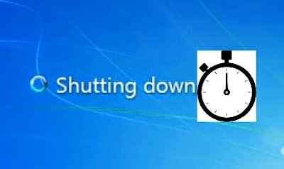Beberapa Cara Membuat Auto Shutdown Pada Komputer Atau Laptop Tanpa Aplikasi Tambahan