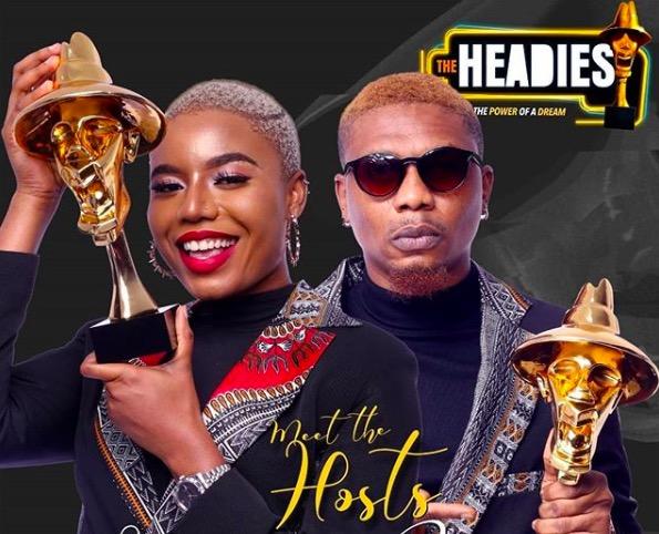 [News] #Headies2019: Headies Awards 2019 Full Winners List (Complete List)