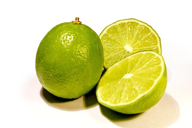 Cara Menghilangkan Jerawat Batu Secara Alami dengan jeruk nipis