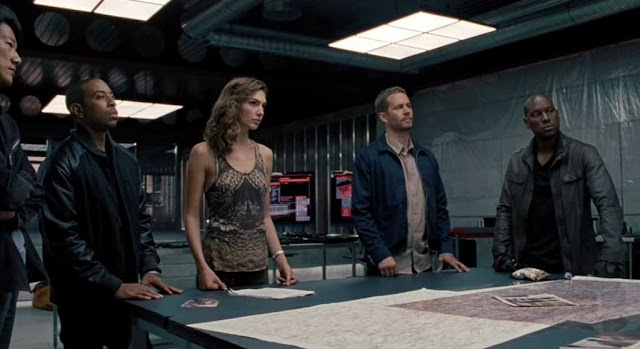 Fast and Furious 6 full movie download