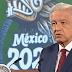 AMLO quiere 'renovación tajante' en el INE