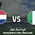 نتيجة مباراة هولندا وايطاليا بث مباشر اليوم بتاريخ 07-09-2020 دوري الأمم الأوروبية