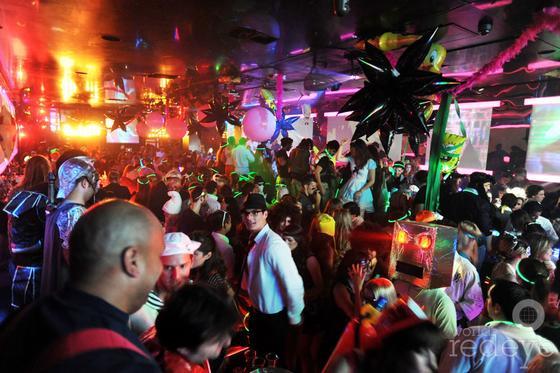 Mynt Lounge Miami Beach Nightclub