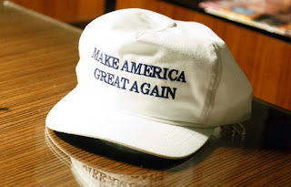 an explanation of the focus in america in make america great again for the people it was great for a Why 'make america great again' is an offensive slogan  a vital role to play in  making sure young people like him feel welcomed and valued.