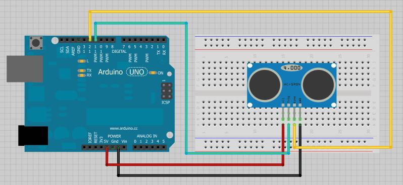 Cara Mudah Program Sensor Ultrasonic TANPA LIBRARY Dengan Arduino