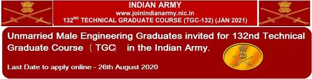 Army 132nd Engineer Technical Graduate Engineer TGC  Course