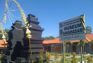 Museum Singhasari
