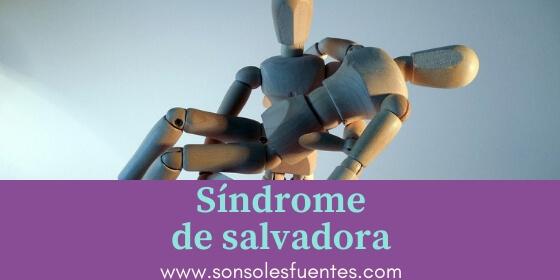 el síndrome de la pareja salvadora: el empeño de salvar al otro