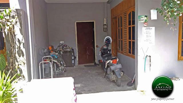Rumah dalam Perum Kalikotes Klaten
