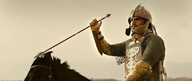 Bajirao Mastani (2015) Full Movie [Hindi-DD5.1] 720p BluRay ESubs Download