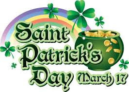 Free St Patrick's day pics and sayings