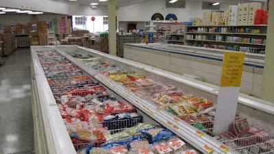 91 Gambar Usaha Frozen Food Kekinian
