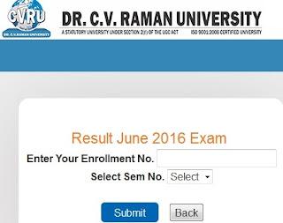 http://www.maxnewinfo.blogspot.in/2014/05/dr-cv-raman-university-results-2014.html