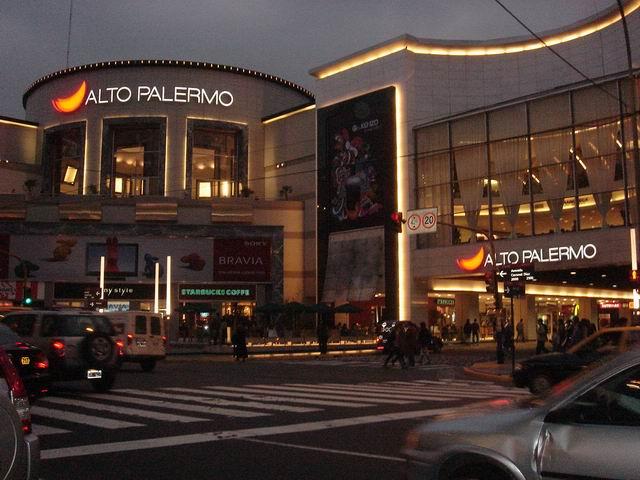 Palermo casino horarios