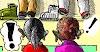 Παγουρίνα, μάσκες και στην τάξη στα #σχολεια