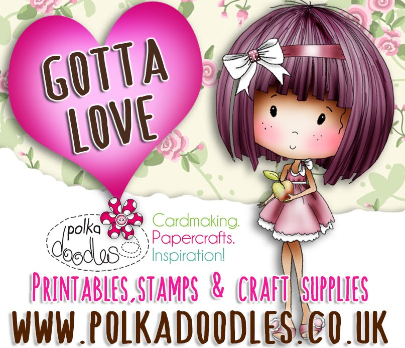 Get Your Fantastic Polkadoodles Products Here