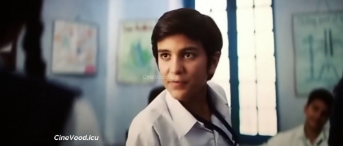 Download Bala (2019) Hindi Full Movie 480p PreDVDRip || MoviesBaba 1