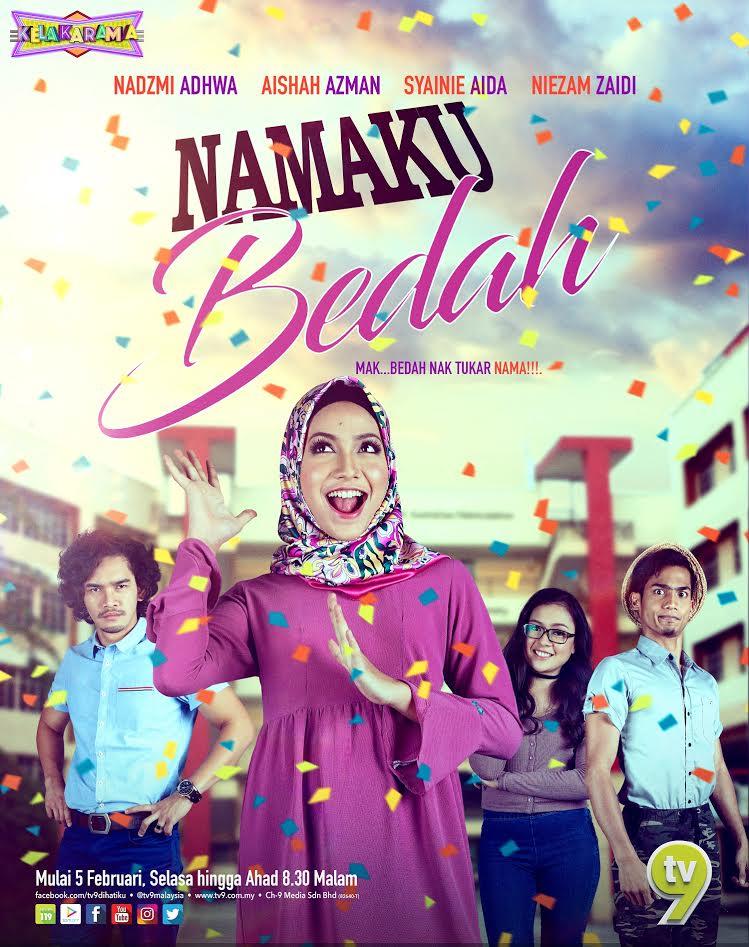 Drama Namaku Bedah (TV9)