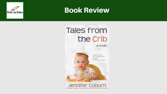 Book Review: Tales from the Crib by Jennifer Coburn