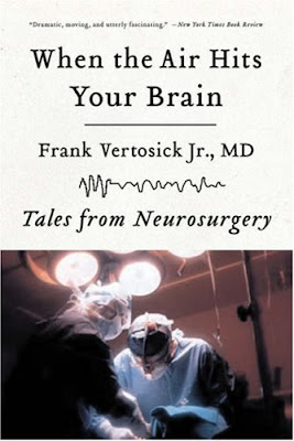 When the Air Hits Your Brain: Tales from Neurosurgery pdf free download