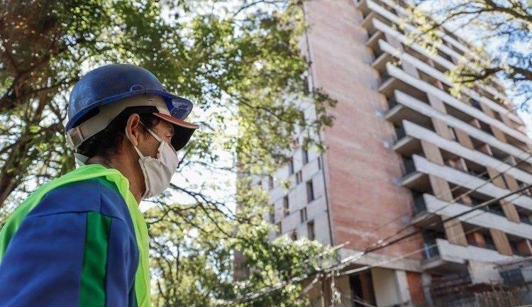 Oportunidad, el costo de la construcción en dólares está en su mínimo histórico