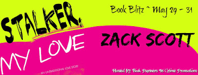 5/29 - 5/31: Book Blitz + Review Option