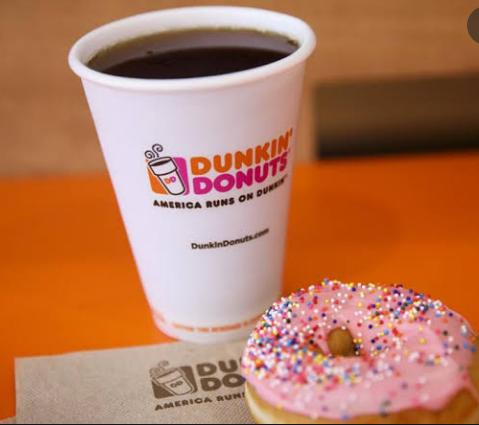 Dunkin Donut – website | sign up | Log In | DD card | Dunkin Survey