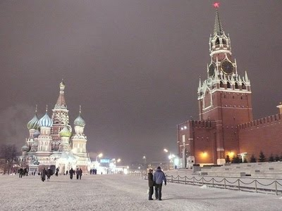 St. Petersburg, Rusia-pic