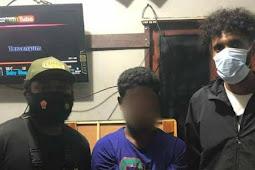 Polisi Amankan Seorang Pria Terkait Percobaan Pemerkosaan di Argapura Bawah