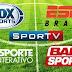 Fox Sports amplia vice-liderança na TV paga e Esporte Interativo se aproxima da ESPN Brasil