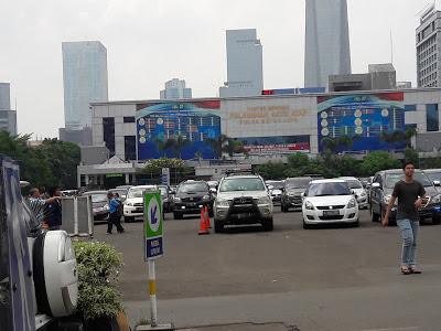 Mengurus STNK Hilang Dengan BPKB Leasing Di Samsat Depok