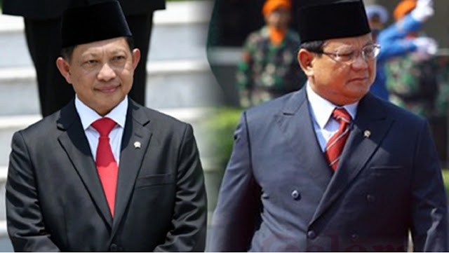 HNW: Bukan Hanya Prabowo dan Tito yang akan Kendalikan Pemerintahan pasca Kudeta