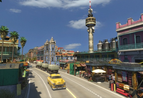 Download Street  tropico 3