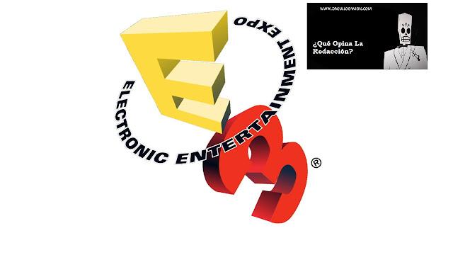 E3 2016, la feria más importante de los videojuegos