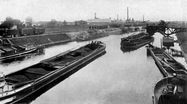 Port w Opolu na Zakrzowie