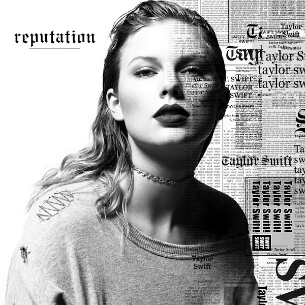 Taylor Swift - Gorgeous - Single Cover