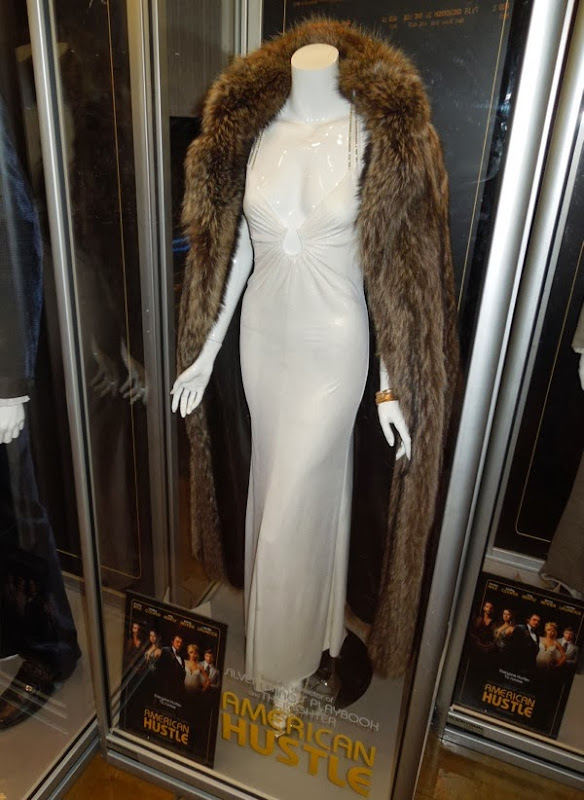 Jennifer Lawrence Rosalyn Rosenfeld American Hustle costume