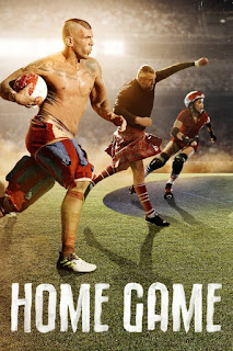 Home Game S01 Hindi Complete Download 720p WEBRip
