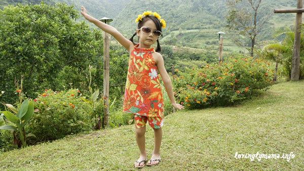 flower child photo shoot - Lantawan View Silay