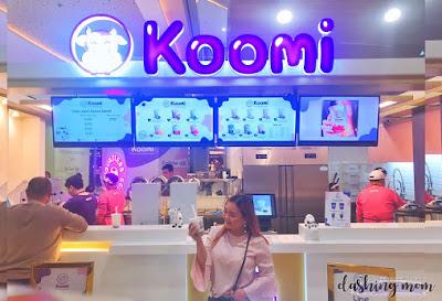 "Our Next Healthy Drink Craze Koomi Natural Drinking Yogurt ""Guiltless Goodness"""