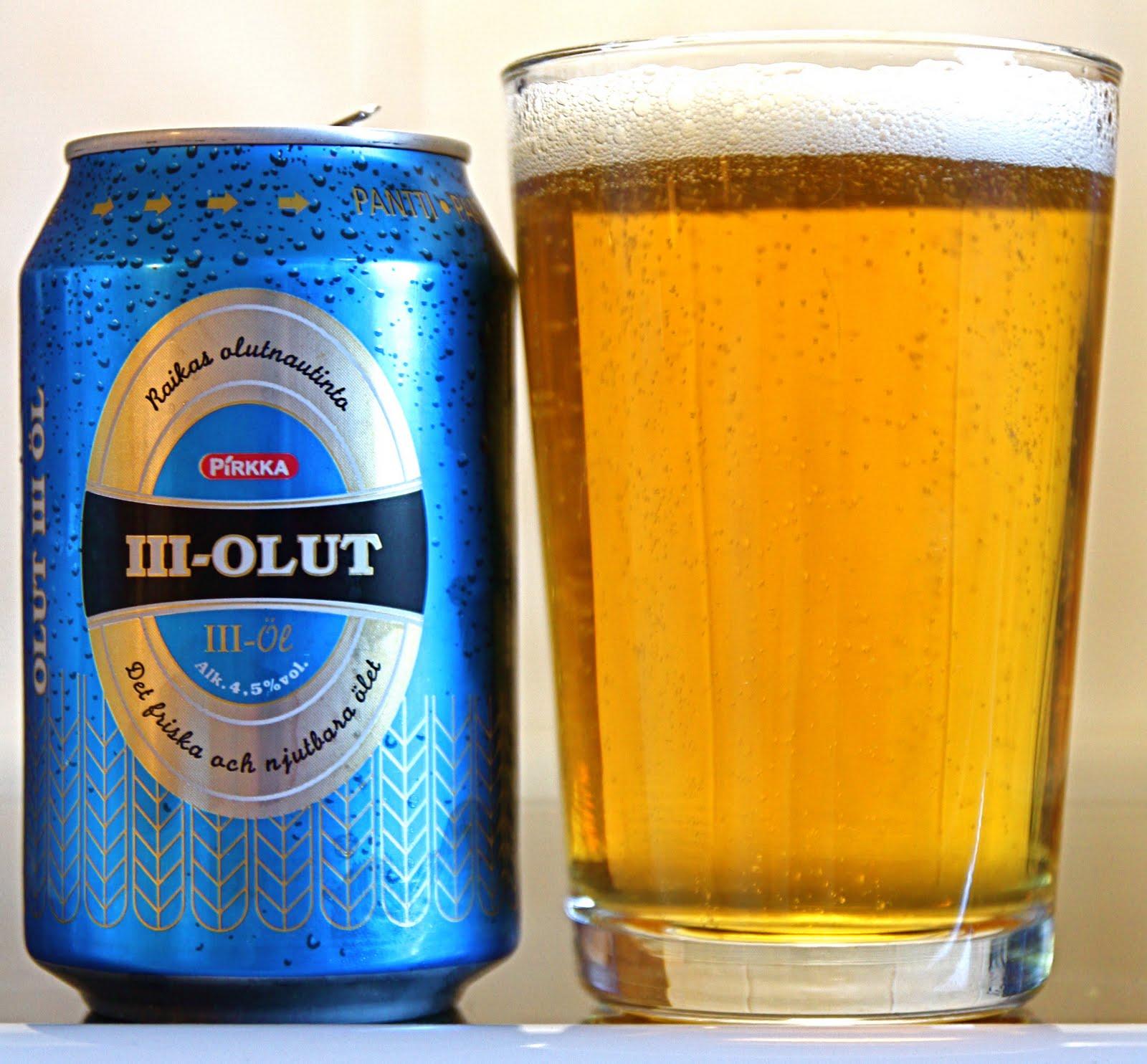 Sininen Olut