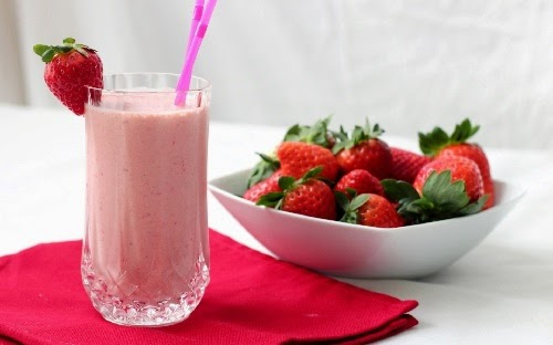 Milk Shake Choco Hazelnut Cocok Untuk Diet