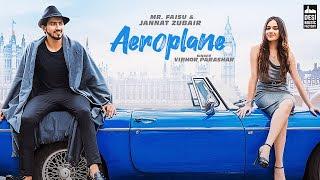 Aeroplane –Vibhor Parashar Song English/Hindi Lyrics idoltube –