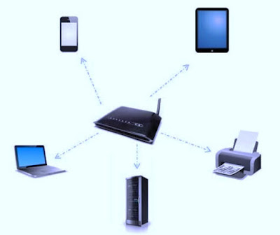 What is Wireless Local Area Network? Definition | WLAN Full Form